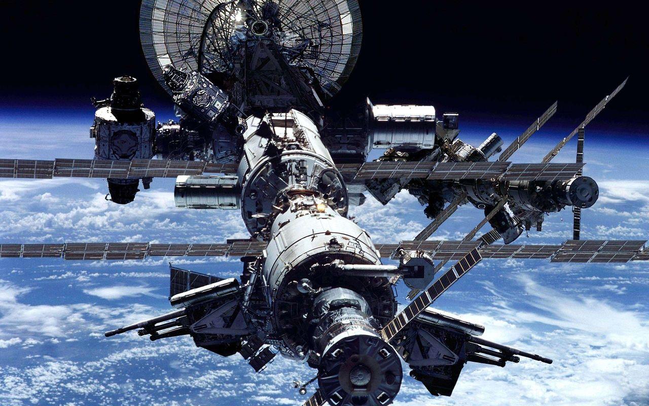 俄航天系统总师确诊 国际空间站面临新冠病毒威胁?