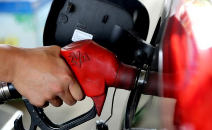 國際油價三天兩頭暴跌,為何國內成品油供應商