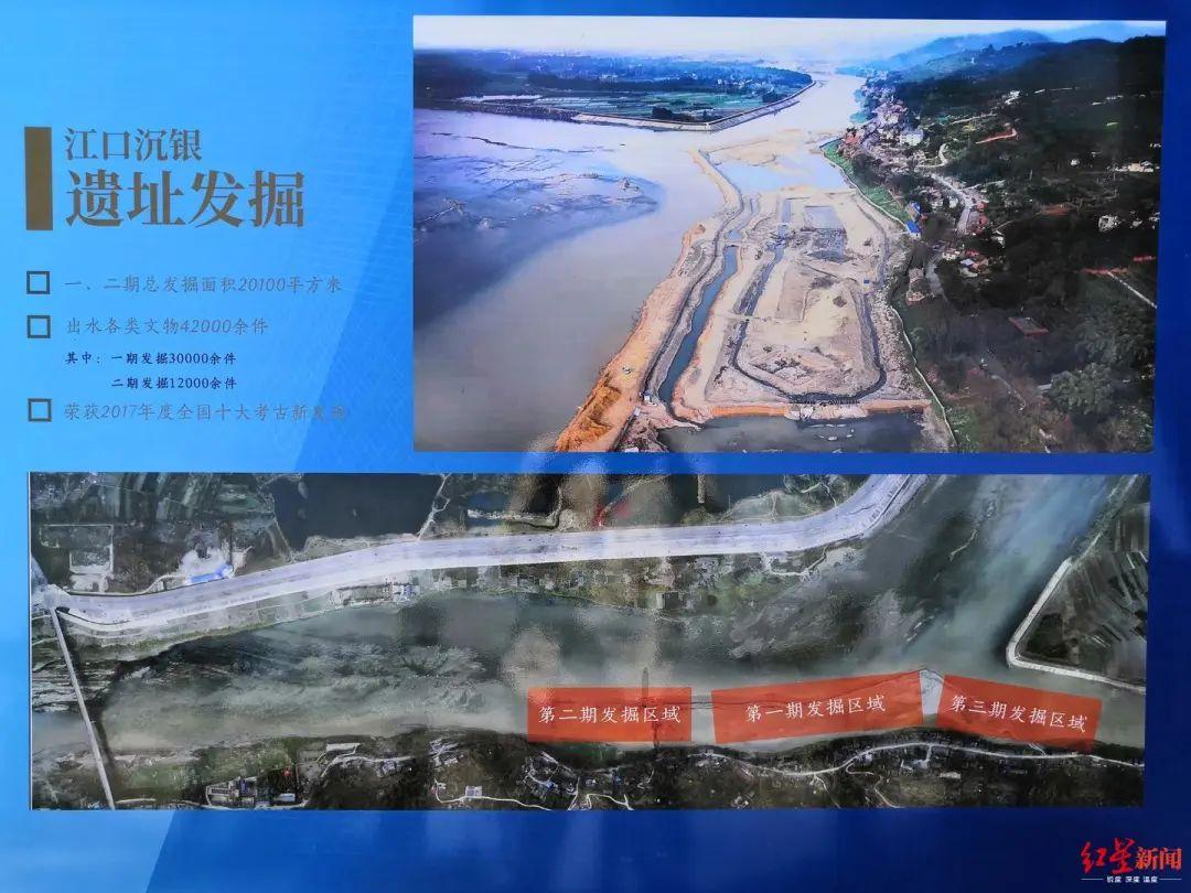 四川彭山江口明末战场遗址第三期考古发掘出水了许多金器等文物,填补了以往考古发掘的空白