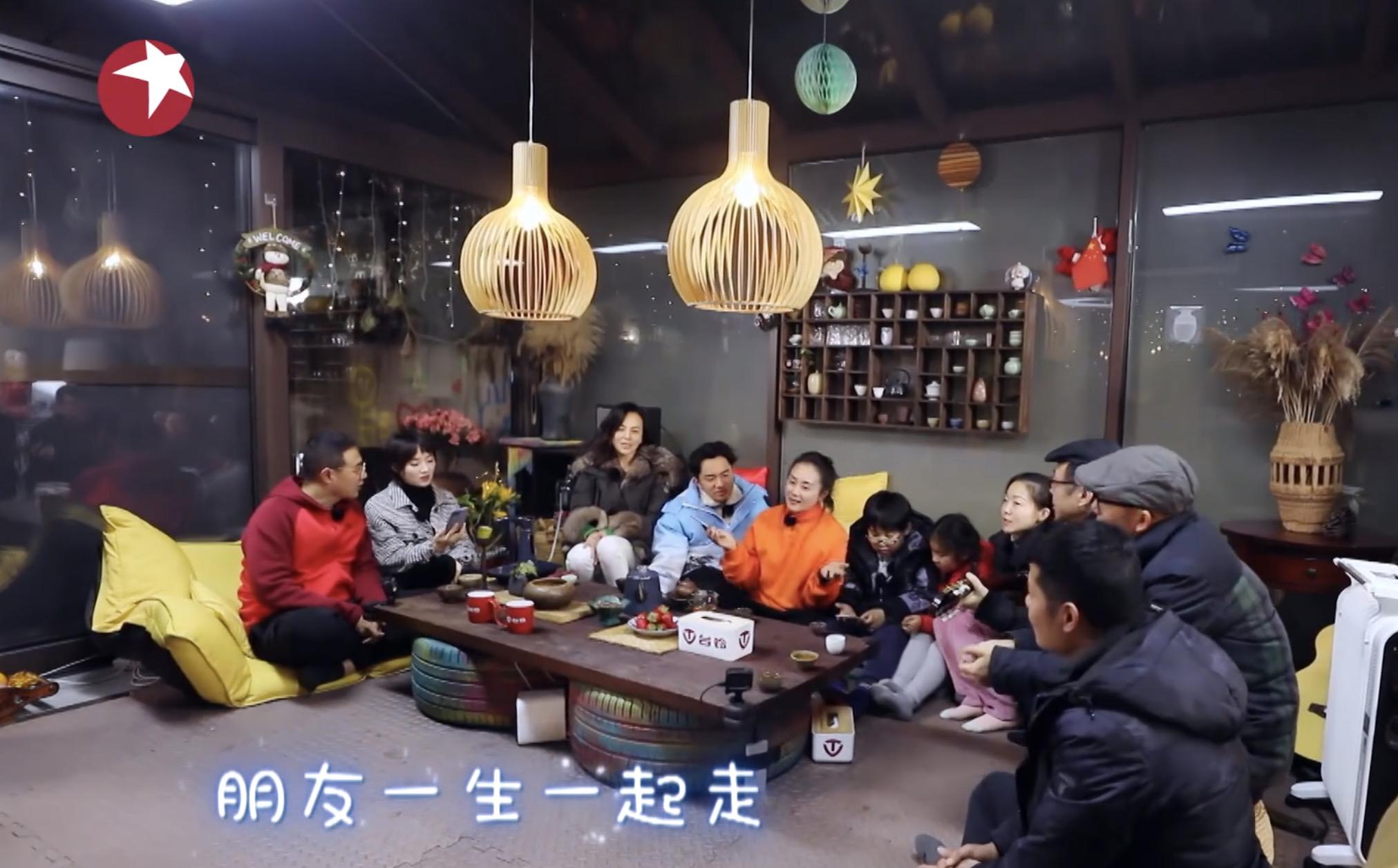 心安处方为家,东方卫视《亲爱的,来吃饭》感受和睦邻里文化的人情温度