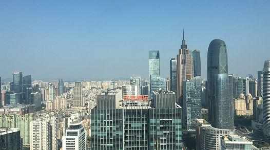 广东人口密度_广东这个小县城,有两大支柱产业,人口密度全国第一,却鲜为人知