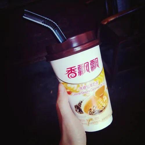 香飘飘液体奶茶发展不及预期 4名高管一月内闪辞