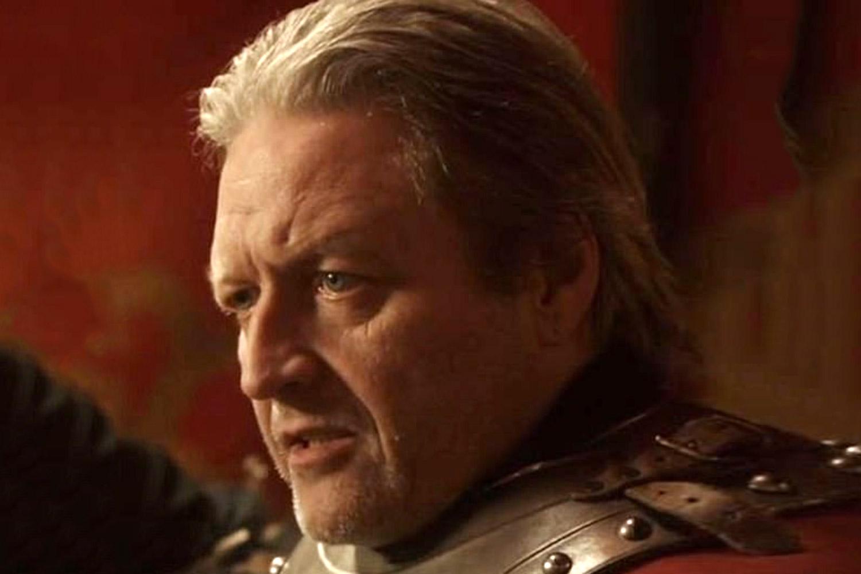 英國演員霍格去世享年65歲,曾出演《權力的游戲》