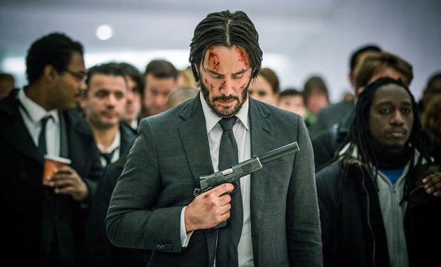 受新冠疫情影響 《疾速追殺4》宣布延期一年上映