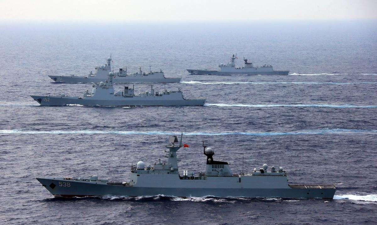 汾酒军机处︱舰长VS工程师:谁是最佳驱逐舰?