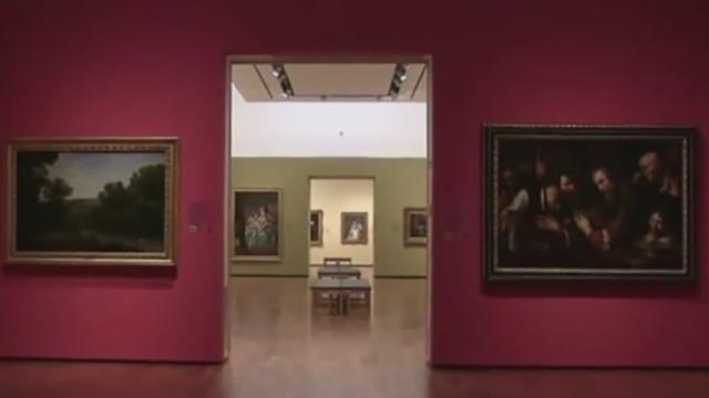 东京富士美术馆的设立宗旨竟是这个 看完长知识了