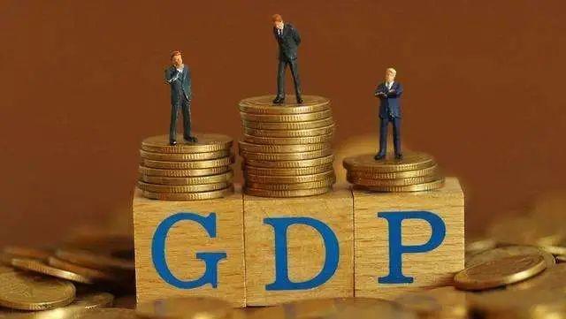 美国gdp占世界比重_钟飞腾:美国一季度GDP降4.8%,中国占美经济比重或破七成