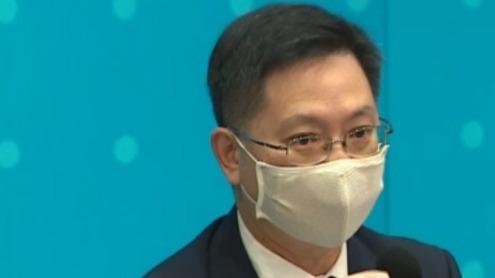 香港政府派发可重复使用口罩网站接受登记