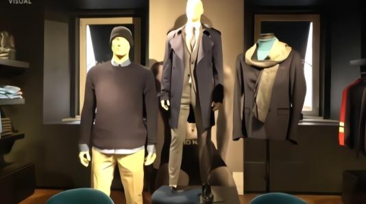 意大利服装业现状:库存积压每天都在赔钱