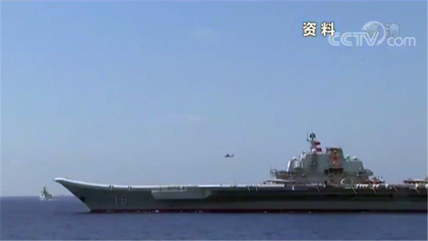 3秒内拦停舰载机!它让歼-15在辽宁舰上安营扎寨