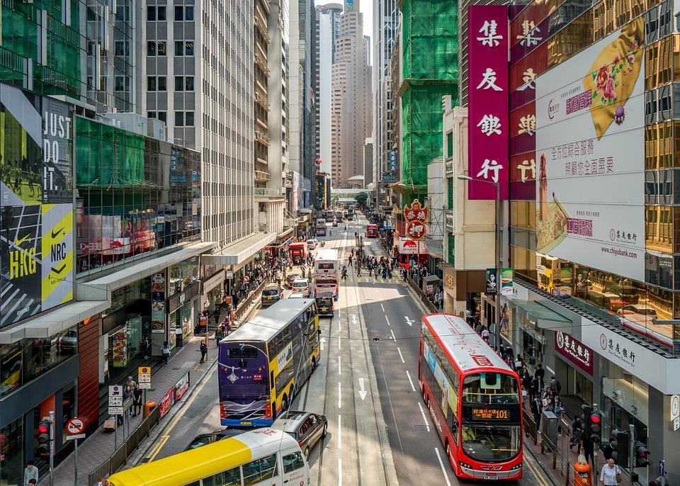 港澳gdp_2019年中国大陆GDP是美国的67%,算上港澳台后与美国的差距呢?