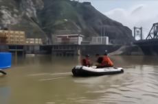 陕西一家四口坠入黄河,已找到3人遗体
