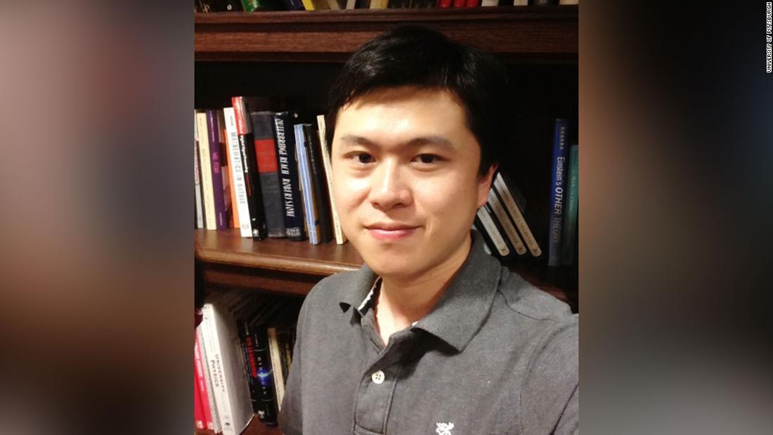 华裔教授因新冠研究被灭口? 警方:涉伴侣争端