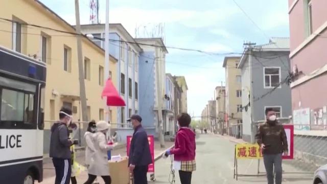 频繁聚餐致感染 吉林市强化聚集管控