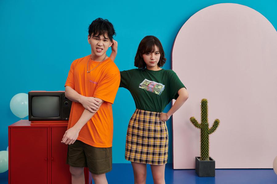 郑伟杰Nigel首张个人EP《一口浪漫》上线,五首音乐特调赏味初夏!