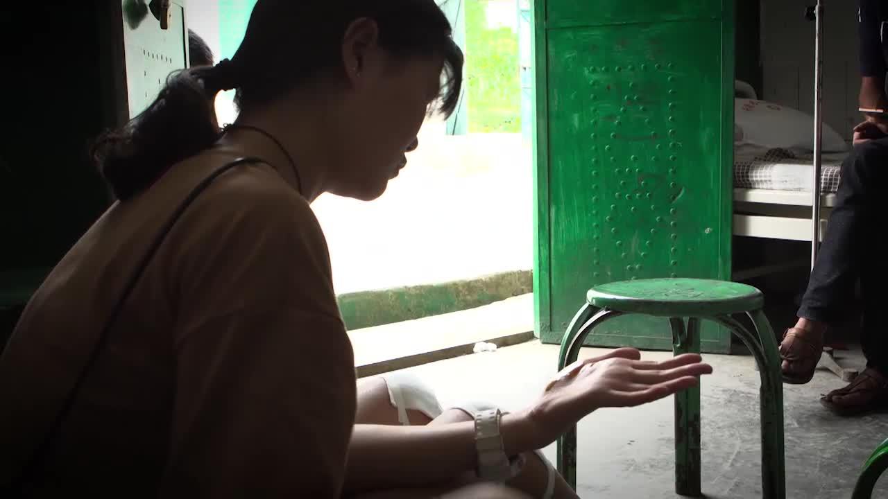 中国首部乡村医生公益纪录片《乡村里的医生》