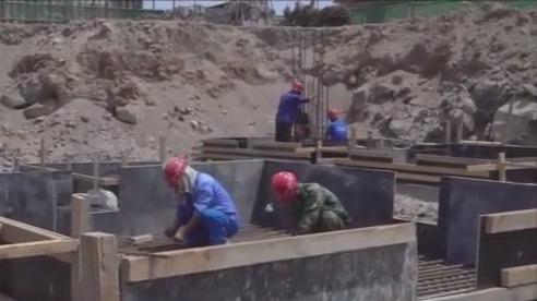 吉布提建设自由贸易港口 政策上没有外汇管制