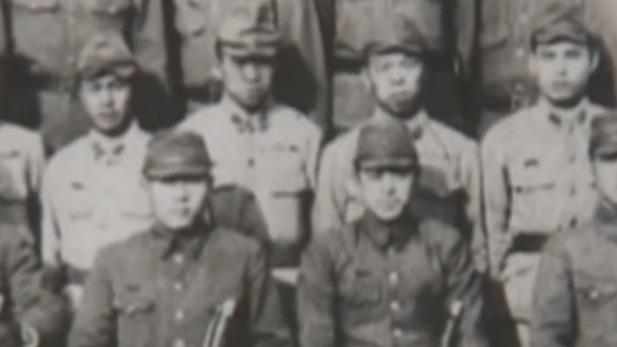 汤浅谦担任侵华日军军医 亲自参与14例活体解剖