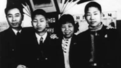 遗孀刘思齐讲述她与毛岸英的最后时刻 曾嘱咐她照顾岸青