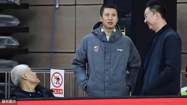 重磅!辽宁籍教练启用2.25米的天才中锋,此人曾遭多支球队疯抢?