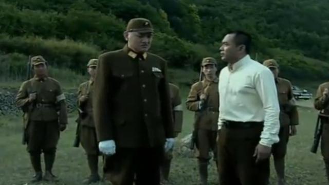 武田发现阿龙的尸体 竟沿江打捞得到金编钟