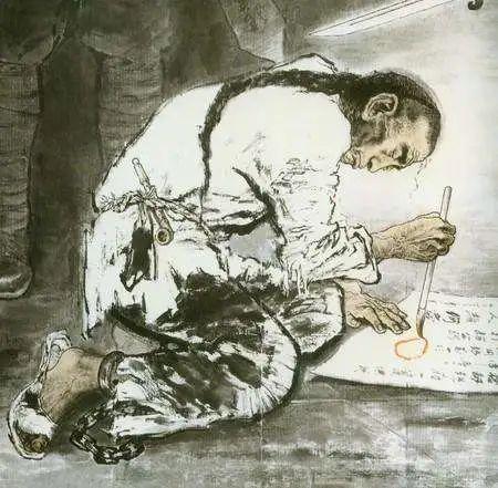 """皆知鲁迅留学东洋日本,是否他不熟""""《新青年》提倡""""的(西)洋(文)字?"""