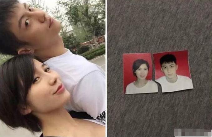 黄景瑜前女友自杀未遂 疑助理发文怒斥男方团队