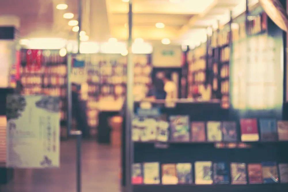 连续直播360小时,外卖半小时送达,书店的疯狂