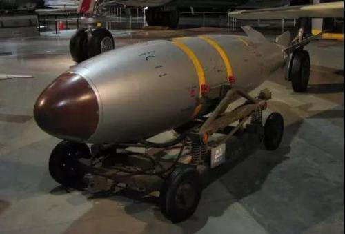 美大使建议将在驻德核弹转至波兰,俄媒:古巴导弹危机或重演