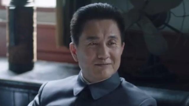 我是红军:白汝樵向覃辅尧谢罪 向他提供聂九小分队的消息