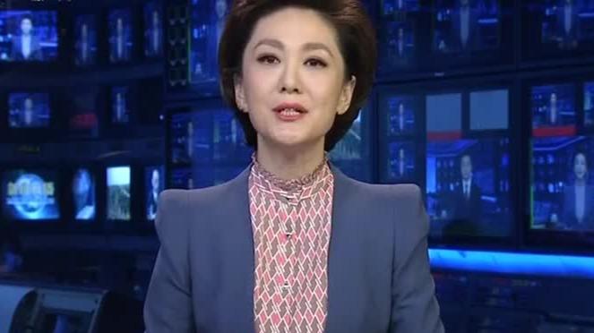 《新闻联播》:美国政客与民进党 在全世界面前丢人现眼