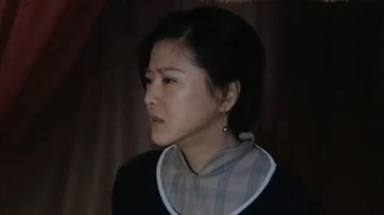 依梅回想丈夫的异常举动 她认为丈夫出事了