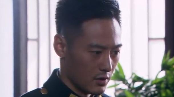 美惠的父亲即将上任指挥官 天雄这下要没好果子吃了