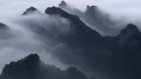 """五岳在历史上有何崇高地位? """"被天子视为三公"""""""