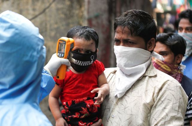 全球累计确诊逾518万 巴西确诊总数升至全球第二