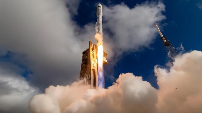 X-37B第六次进太空!美国军事航天战力或进一步强化