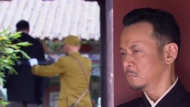 樱木将军让井上剖腹谢罪 藤野矢及时出现为他求情