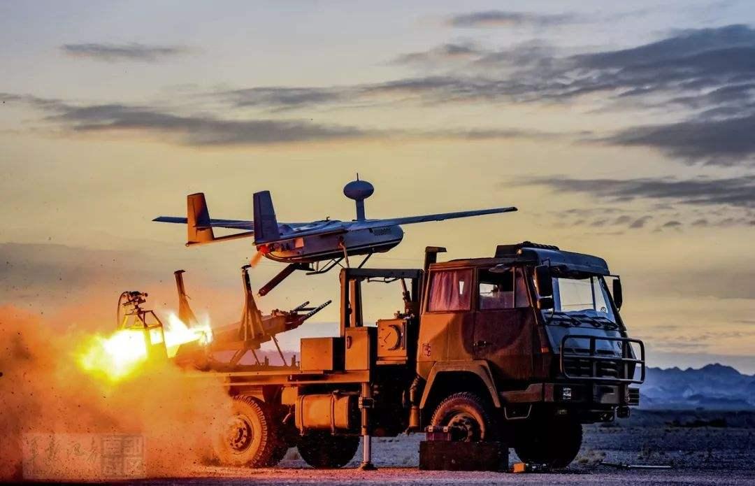 03型远火如何成为雷霆重锤? 末敏弹精度世界最高