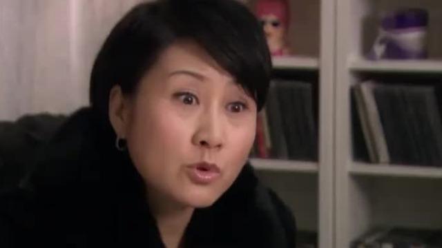 哎呀妈妈:裴岚关心郎芯玉的感情生活 郎芯玉却故意装傻