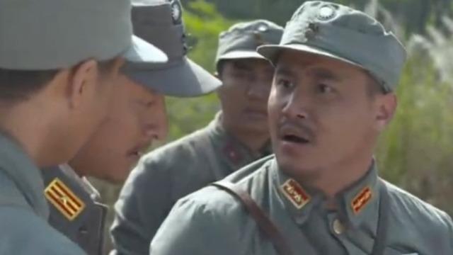吴天禄坚持让莽娃剁手谢罪 和尚却称他应该死在战场上