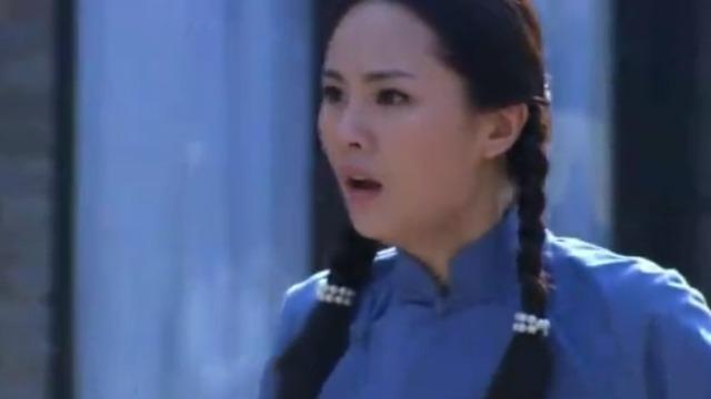 晓晓四处宣扬抗日救国 结果被警察逮捕