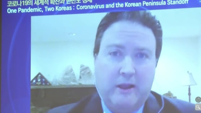 韩美外交人员商议新冠疫情及半岛局势 朝鲜却按兵不动