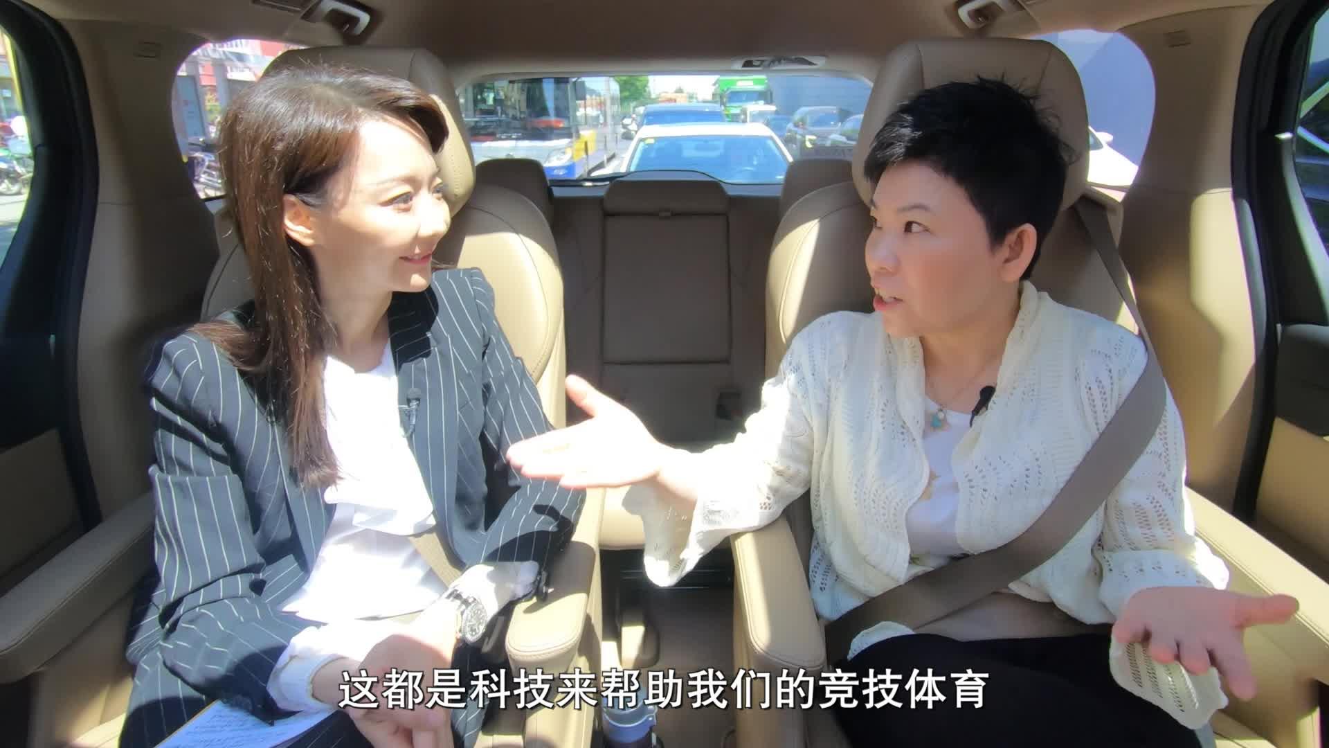 【精编】专访邓亚萍:体育产业复苏艰难 帮扶要出实招才行