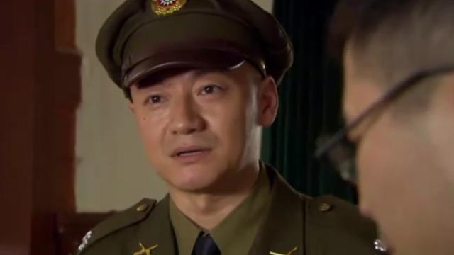孤雁:孙立德被重新调回了保密局 还审讯了何奇志