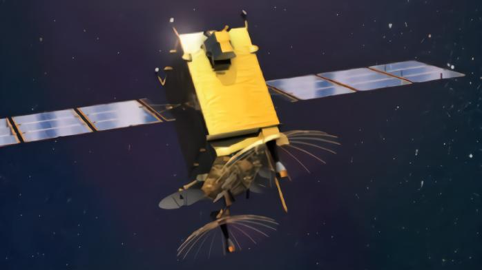 """忌惮俄罗斯在北极核打击 美军为""""黑科技""""卫星支付24亿重金"""