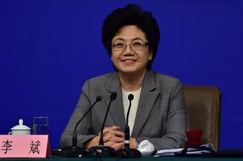 李斌当选全国政协秘书长