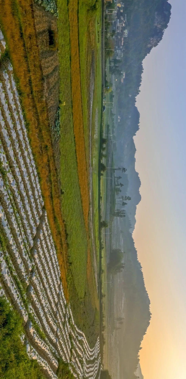 湘粤桂交界处的这个小县城神州瑶都,集齐了令人向往的美景!
