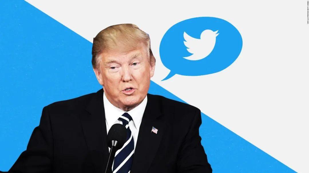 "【oex】_""推特治国""的特朗普要和推特""开战""了?"