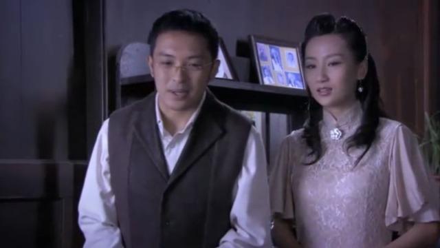 张金石劝沈敬斋办五十大寿 岳父却称不想大办