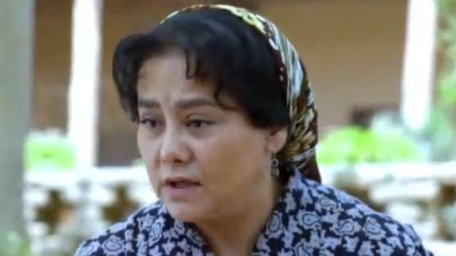 艾拉提告诉妈妈老卫夫妇走了 帕夏汗却说婚礼照办